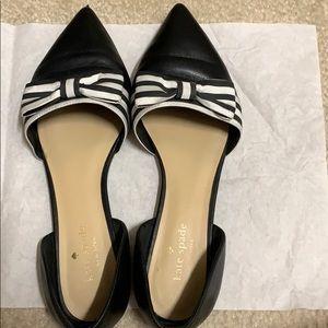 Kate Spade Bow Flat